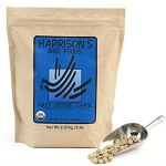 Harrisons Adult Lifetime Coarse Bird Food  - 25lbs