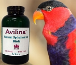 Avitech AviLina High Potency Spirulina 4oz