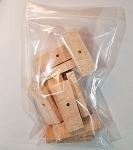 Bag of Balsa, Large (10)