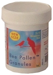 Morning Bird Bee Pollen Granules, 3oz