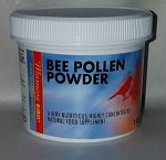 Morning Bird Bee Pollen Powder, 3oz