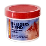 Morning Bird Breeder's Blend, 1oz