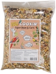 Crazy Good Cookin' - Cajun Bean & Corn, 3lb