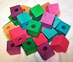 Color Cubes, 1