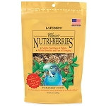 Nutri-berries, Parakeet, 10oz