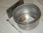 Stainless Steel Forever Replacement (Bowl Only)