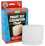 Kitchen Fruit Fly Traps