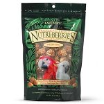 Tropical Fruit Nutri-Berries, Macaw 3lb