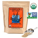 Harrisons High Potency Fine Bird Food  - 25lbs