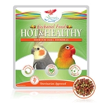 Scenic Hot and Healthy Cockatiel, 2lb