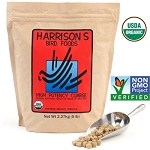 Harrisons High Potency Coarse Bird Food  - 5lb