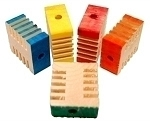 Fun Max Groovy Blocks, Small
