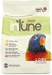 Higgins Intune Lory Food, 5lb