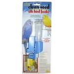Clean Seed Silo Feeder, Short