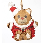 Mini Santa Bear Pinata