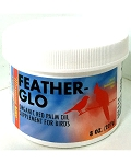 Morning Bird Feather-Glo Palm Oil, 8oz