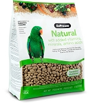 Zupreem  Natural Pellets for Parrots/Conures, 3lb