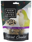 Oven Fresh Birdie Munchies - Oatmeal/Raisin