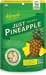 Organic Just Pineapple, 2oz