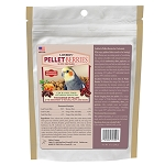 Pellet-Berries, Cockatiel, 10oz