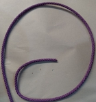 Superior Poly Rope - Purple  3/16