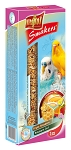 Vitapol Smakers Fruit Sticks, Budgie 2-pack