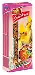 Vitapol Smakers Fruit Cockatiel, 2-pack