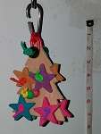 Birdsafe Starshine Christmas Tree