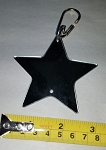 Acrylic Mirror - Star