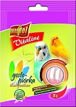 Vitaline Thick Feathers Budgie Supplement, 20gm
