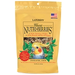 Nutri-berries, Cockatiel 10oz