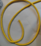 Superior Poly Rope - Yellow, 5/16