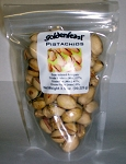 Goldenfeast Pistachios,  3.5oz