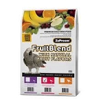 ZuPreem Fruitblend Medium Large (Parrot/Conure) 35lb (Direct Ship)