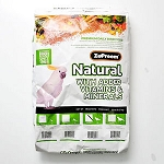 ZuPreem Natural 20lb (Direct Ship) - Large Parrot
