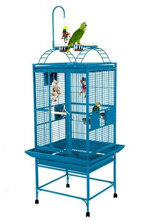 "A&E 32""x23"" Play Top cage"