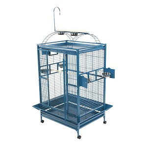 "48"" x 36"" Playtop Cage"