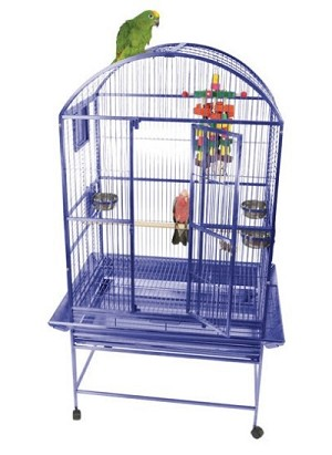 "A&E 32""x23"" Dome Top cage"