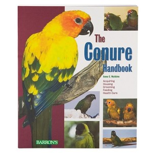 The Conure Handbook