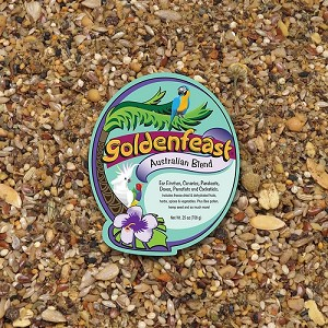 Goldenfeast Australian Blend 25oz