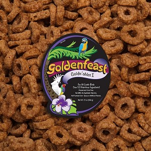 Goldenfeast Goldn'obles, Large Beak,  23oz