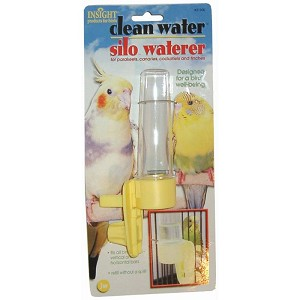 Clean Water Silo Waterer, Short