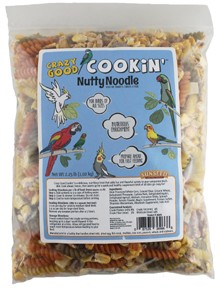 Crazy Good Cookin' - Nutty Noodle 2.25lb
