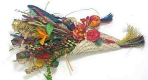 Birdie Bouquet, Small