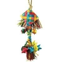 Bird Rattle Explosion, Small