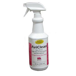 Avitech AviClean 32oz Spray