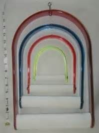Enhanced Polly Arch Swing - Small