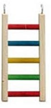 "Rainbow Ladder - 12"" (3/4"" rungs)"