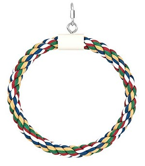 Rope Ring Swing Medium