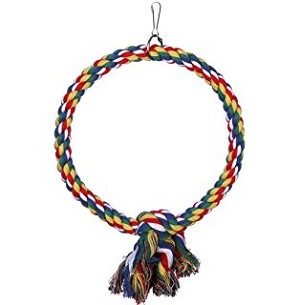 Rope Ring Swing Small